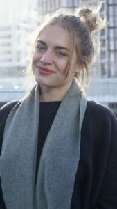 Stephanie Galuzo